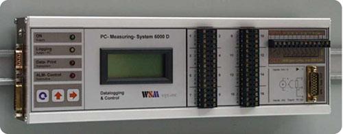 Bild von PC Messsystem 6000D